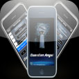 Guardian Angle iPhone defence and spy app
