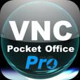 VNC Pocket Office 4 Pro for the iPhone 4 iPod touch iPhone 3GS